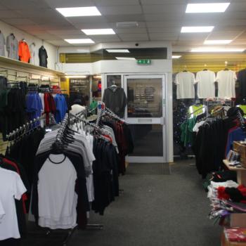 Saru Shop 2
